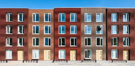 Reyelanden in Utrecht door Bureau Kroner, beeld Teo Krijgsman