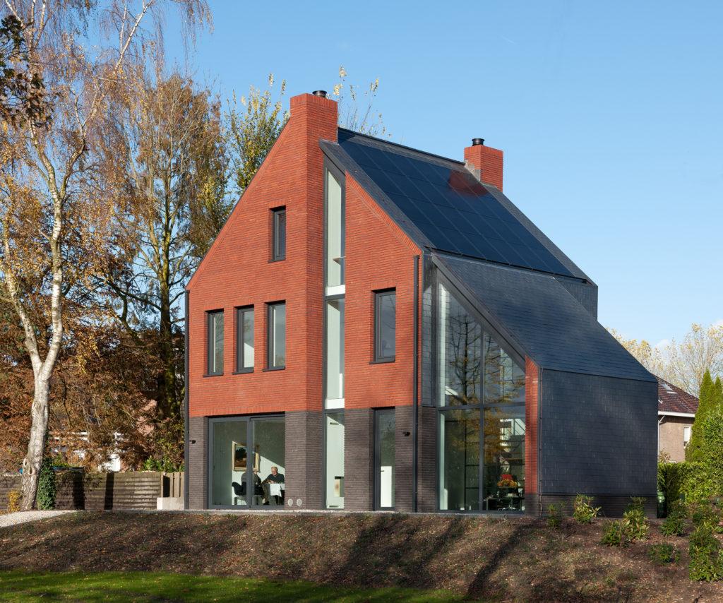 Woonhuis in Amerongen door Griffioen architecten, beeld Lisette van de Pavoordt