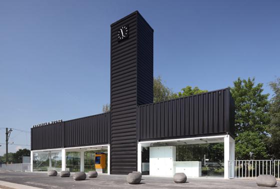Nl architects barneveld bart van hoek 560x379