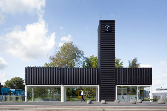 Nl architects barneveld noord1 560x373