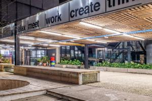 B.Amsterdam – NEXT architects