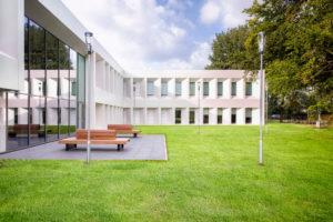 Bovenregionaal kantoor Enexis Zwolle – Sacon