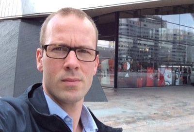 Sander Woertman auteur de Architect