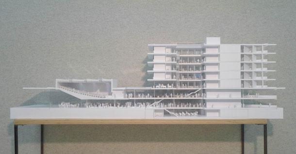 Atelier Kempe Thill geselecteerd voor faculteit BEW UHasselt 4