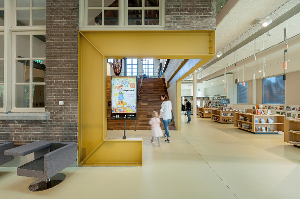 Van Veen Architecten en Urbis intensiveren samenwerking 2