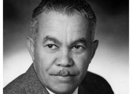 AIA Gold Medal 2017 postuum naar Paul Revere Williams