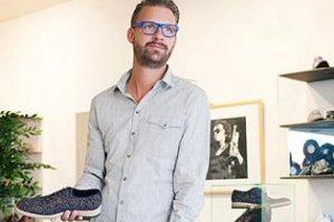 De architect leert van: schoenenmerk Mascolori