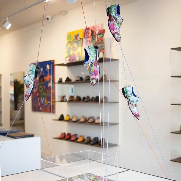 De architect leert van schoenenmerk Mascolori 2
