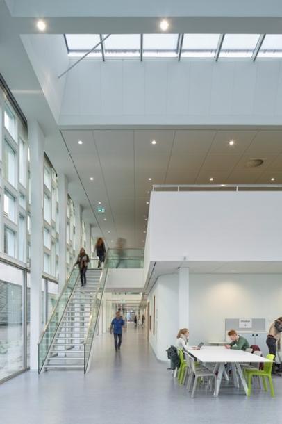 Eerste fase Wiebengacomplex Groningen opgeleverd 2