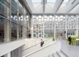Eerste fase Wiebengacomplex Groningen opgeleverd