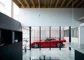 Blog – Garage in huis