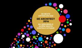 Gratis special: Het beste van de Architect 2016