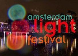 Oproep Amsterdam Light Festival 2017-2018