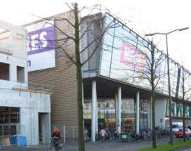Nieuw winkelconcept in Megastores Den Haag