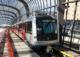 Eerste testrit op Noord/Zuidlijn Amsterdam