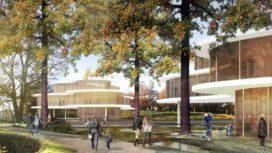 Powerhouse Company en LAP Landscape & Urban Design winnen in Emmen