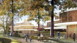 Powerhouse Company Plannen invulling voormalig Dierenpark Emmen