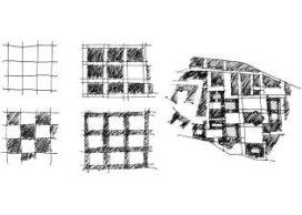 Blog – Salzburg: variaties op het grid