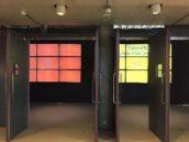 Designing the Surface boeiende tentoonstelling