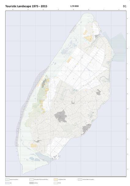 Texel Metabolised; de architect als ruimtelijke onderzoeker. 6