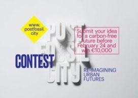 Re-Imagining Urban Futures