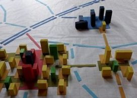Blog – Veld Volume en Vrijheid Deel 10 Gelaagd stedennetwerk