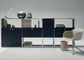 Werner Aisslinger over modulaire kantoorsystemen