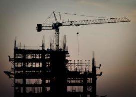 Woningmarkt nog altijd motor bouwsector