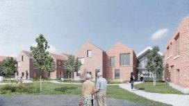 Woonzorgcentrum Dommelhof wordt dorp in een dorp