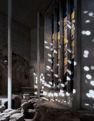 Aartsbisschoppelijk kunstmuseum in keulen door peter zumthor 3 327x420