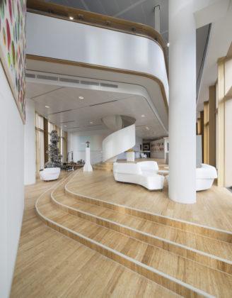 Akzonobel center art space op de zuidas door groupa 2 328x420