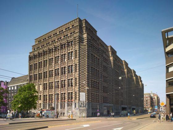 Amsterdams stadsarchief door claus en kaan architecten 0 560x420