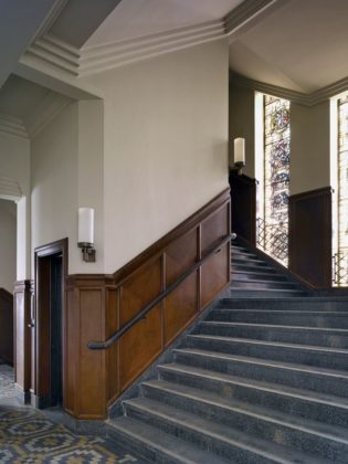 Amsterdams stadsarchief door claus en kaan architecten 1 315x420