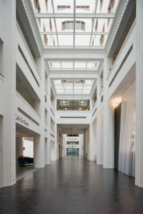 Amsterdams stadsarchief door claus en kaan architecten 2 280x420
