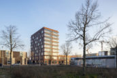ARC16: Docklands – Marcel Lok_Architect
