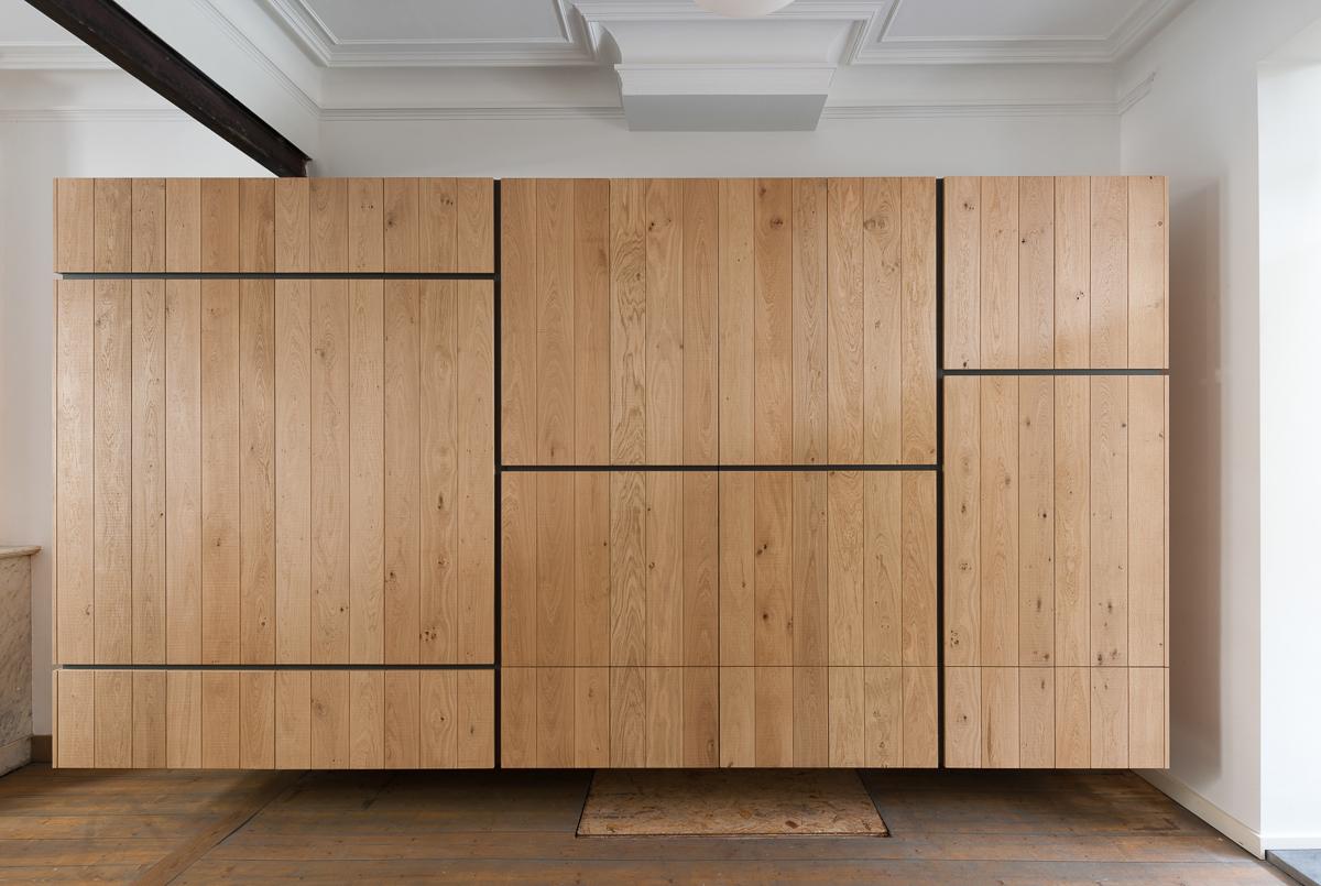 Kasten Woonkamer Interieur : Kast woonkamer design