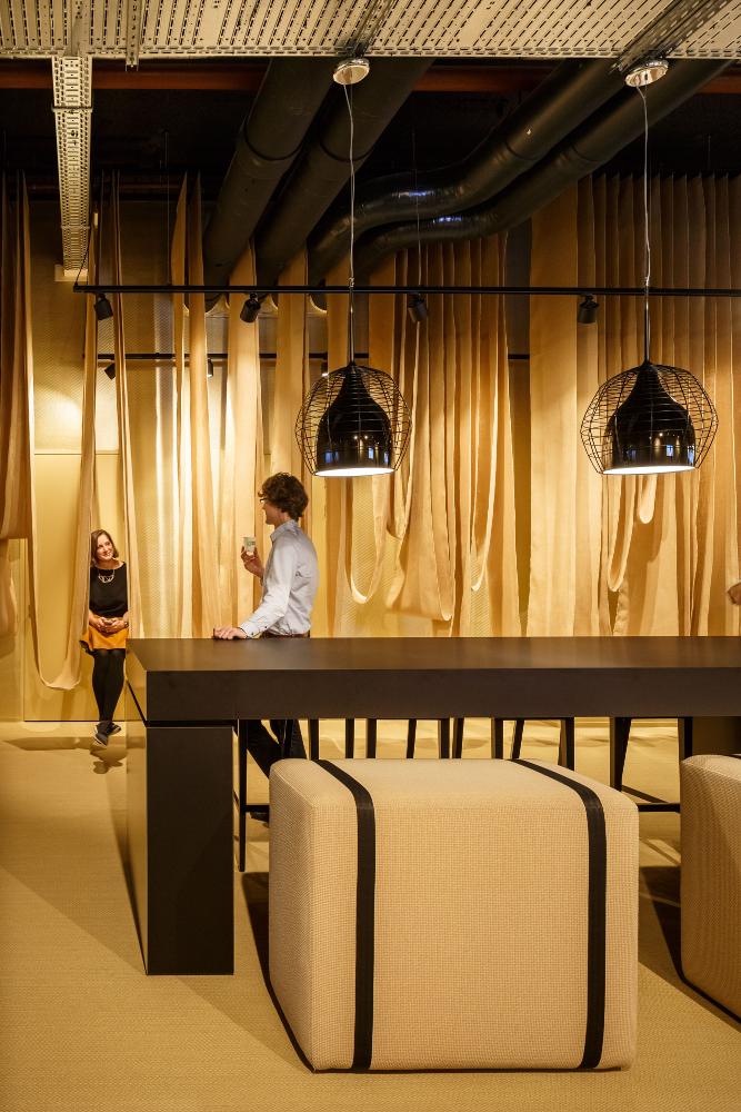 Nidera wint German Design Award 2018