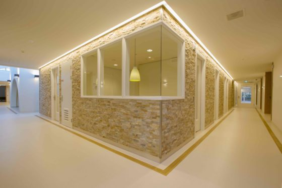 Arc16 renovatie afdeling psychiatrie radboudumc suzanne holtz studio 3 560x373