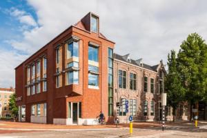 School 7 in Den Helder is de beste bibliotheek van Nederland