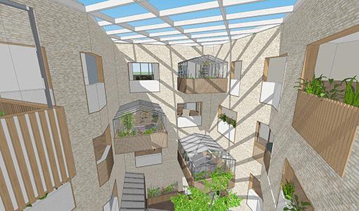 Arc16 warande zorginstellingen next architects 3