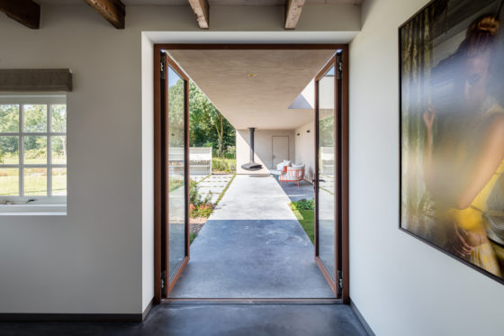 Arc16 woonboerderij utrecht zecc architecten i s m jeroen van zwetselaar zw6 13 560x373