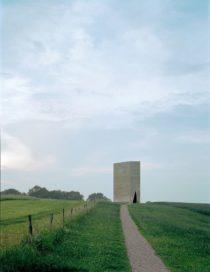 Bruder-Klaus-kapel in Wachendorf door Peter Zumthor