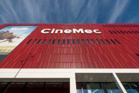 DP6 levert tweede CineMec-bioscoop op