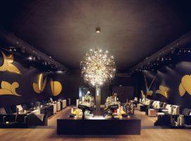 Bar Black Pearl in Antwerpen door mc2-conceptontwikkeling