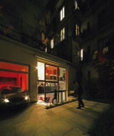 Urban Villa in Turijn door MARC en maat architettura