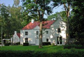 Openluchtmuseum vol met Bedauxvilla's
