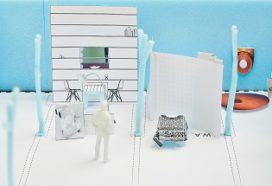 Agendatip 'Living Spaces'