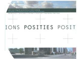 Top 10 architectuurboeken 2010<br>#05:  Positions