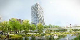 Rinkkaai wint Wonen aan het Park, Gent
