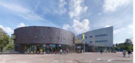 Doorstart BD architectuur